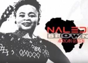 Naledi Brown - African Queen